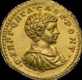 INC-1853-a Ауреус Гета ок. 200-202 гг. (аверс).png
