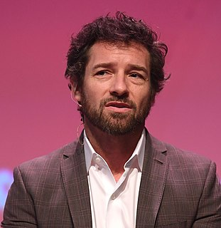 Ian Bohen American actor