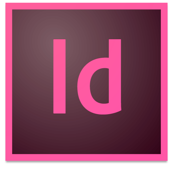 indesign cs6 icon png