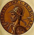 Icones imperatorvm romanorvm, ex priscis numismatibus ad viuum delineatae, and breui narratione historicâ (1645) (14746678205).jpg