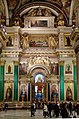 Iconostasis in St. Isaac's Cathedral.jpg