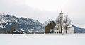 Iglesia de San Colmano, Schwangau, Alemania, 2015-02-15, DD 13.JPG