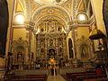 Iglesia de San Juan de Dios, Puebla..JPG