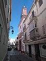 Iglesia de los Desamparados (Sanlúcar de Barrameda) - IMG 20190609 191853 074.jpg