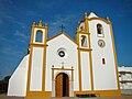 Igreja da luz, Praia da luz.jpg