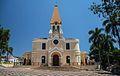 Igreja matriz municipal da cidade de Cajuru,sp.jpg