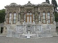 Ihlamur Palace Ceremonial House 01.jpg