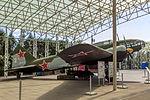 Ilyushin Il-4 in the Great Patriotic War Museum 5-jun-2014.jpg