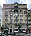Immeuble 29 avenue Maréchal Lattre Tassigny Charenton Pont 3.jpg