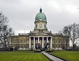 Imperial War Museum Front.JPG