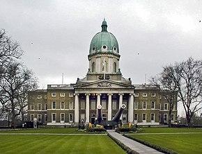 Museum Of London Car Park
