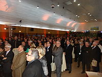 Inauguration de la branche vers Vieux-Condé de la ligne B du tramway de Valenciennes le 13 décembre 2013 (206).JPG