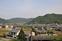 岡山縣-教育-Inbe view