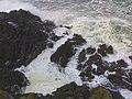 Incoming tide - geograph.org.uk - 493267.jpg