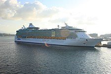 Independence of the Seas in Gibraltar.jpg