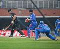 India Vs New zealand One day International, 10 December 2010 (6159936713).jpg