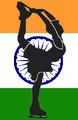 India figure skater pictogram.png