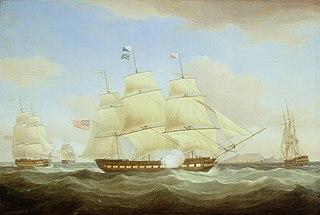 <i>Minerva</i> (1805 ship)