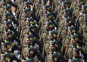 {{pt|1=Nova Délhi (Índia) - Desfile do Dia da ...