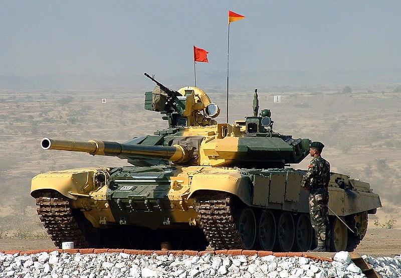 ფაილი:Indian Army T-90.jpg