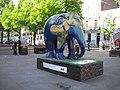 Indian Elephant at London's Elephant Parade - geograph.org.uk - 1856477.jpg