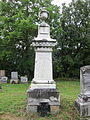 Indian Mound Cemetery Romney WV 2013 07 13 37.jpg