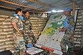Indian contingent of MONUSCO in Goma, Congo (8228441449).jpg