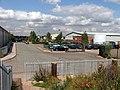 Industrial Estate, Ratcher Way - geograph.org.uk - 540070.jpg