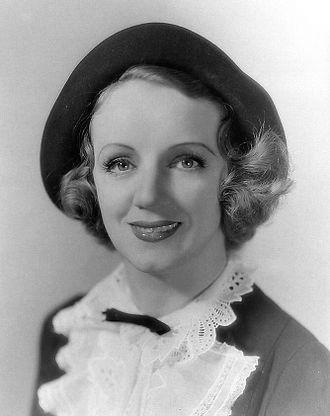 Inez Courtney - Image: Inez Courtney (1936)