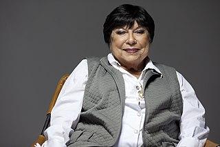 Inezita Barroso Brazilian singer-songwriter