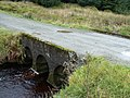Innellan, Bridge over Burnmakiman Burn - geograph.org.uk - 266771.jpg