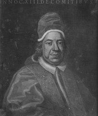 Portrait of Innocent XIII