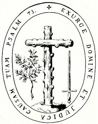 Portuguese Inquisition - Image: Inquisizione