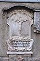 Inscription, Sankt Peter, Munich 16.jpg