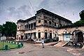 Inside Ramnagar fort, Varanasi.jpg