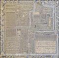 Intel 8086 CPU Die.JPG