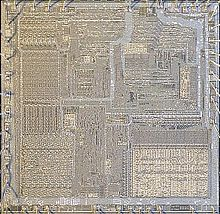 Cpu Circuit Diagram | Intel 8086 Wikipedia