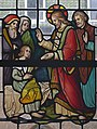Interieur, glas-in-loodraam, raam 32 - Sint Agatha - 20350252 - RCE.jpg
