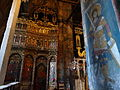 Interior of Decani Monastery - Outside Peje (Pec) - Kosovo - 03.jpg