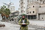 International Mine Action Center in Syria (Aleppo) 17.jpg