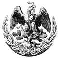 Interpretation of Mexican Eagle 1887.png