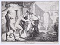 Iphigenia accompanied by Pylades recognises Orestes, whom she is about to sacrifice Met DP888965.jpg
