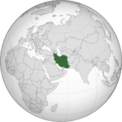 Iran (orthographic projection).svg