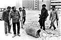 Iran Iraq War Start Attack-on-Ekbatan- Jomhouri-e Eslami -Saied Sadeghi -1980-09-22 (1).jpg