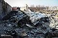 Iranian missile shot down Ukrainian Boeing 737-800 2020-01-08 46.jpg