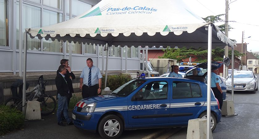 Isbergues - Grand Prix d'Isbergues, 21 septembre 2014 (E118).JPG