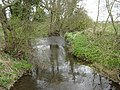 Isle Beck from footbridge - geograph.org.uk - 1245246.jpg