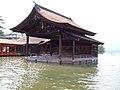 Itsukushima Shrine 3 - panoramio.jpg