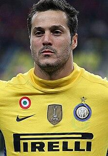 Júlio César (football goalkeeper, born 1979) Brazilian footballer
