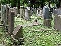 Jüdischer Friedhof Köln-Bocklemünd - Gräberfelder (07).jpg